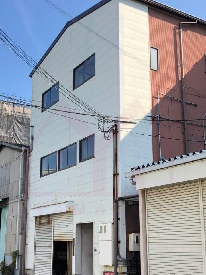 西淀川区御幣島5丁目 3DK貸ハイツ