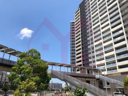 ビッグカーサ堺しらさぎ駅前 tower casa D棟