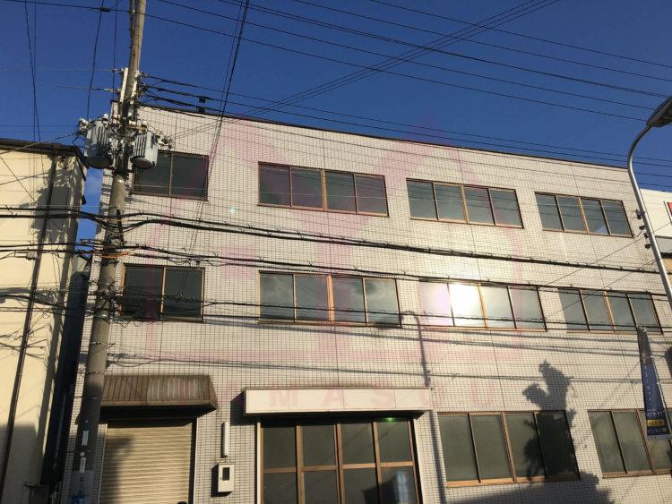 西淀川区姫島5丁目 貸事務所