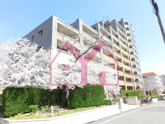Brillia豊中南桜塚レジデンス
