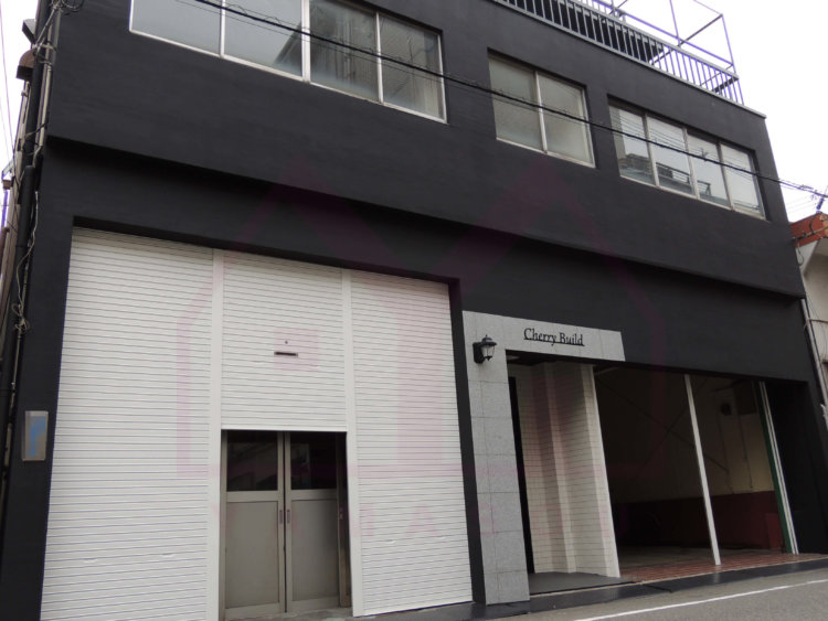 西淀川区千舟2丁目 貸店舗事務所 チェリービル 1-A