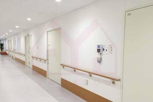 <b>《病院》</b><br>医療法人喜多クリニックなかもず診療所 徒歩2分