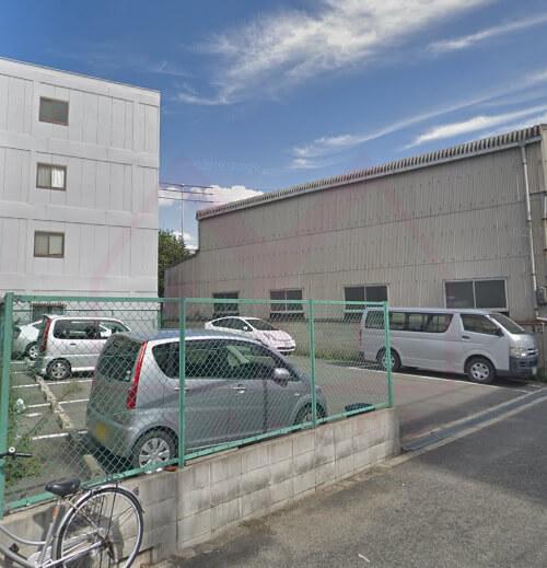 西淀川区大和田1丁目 貸ガレージの間取り画像