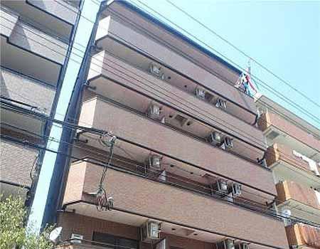 西淀川区姫里2丁目 1K