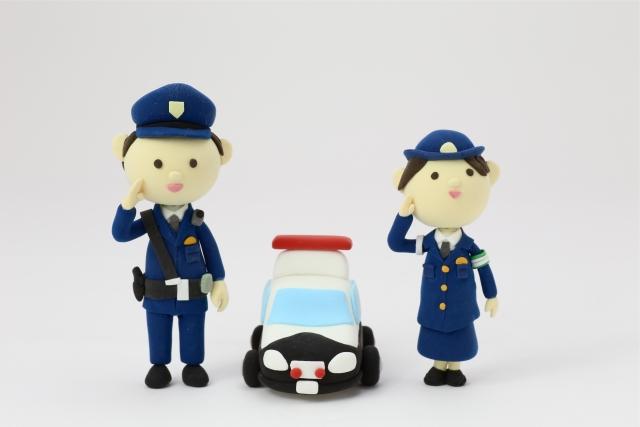 大阪府西淀川警察署269m