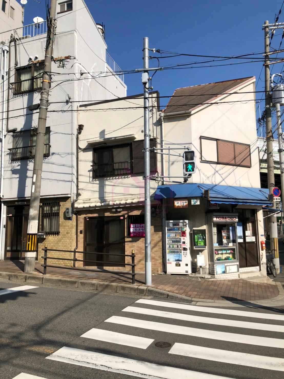 大和田3丁目貸家